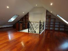 164938 - Casa Adosada en alquiler en Madrid / Cercano a metro ligero de Aravaca