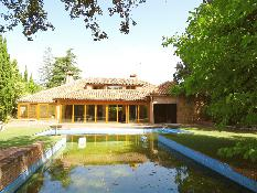 166449 - Casa Aislada en venta en Pozuelo De Alarcón / En el Montecillo - Humera