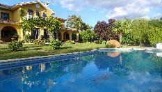 168961 - Casa Aislada en venta en Pozuelo De Alarcón / Urbanización Álamos de Bularas