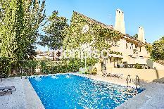 174209 - Casa Adosada en venta en Pozuelo De Alarcón / Pozuelo - Estación