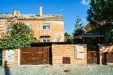 174932 - Casa Adosada en venta en Madrid / Aravaca - Diplomáticos