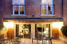 178521 - Casa en venta en Madrid / Moncloa - Aravaca