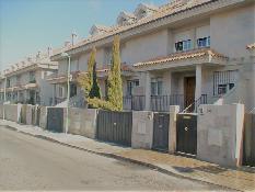 195945 - Casa en venta en Pozuelo De Alarcón / Avenida de Europa