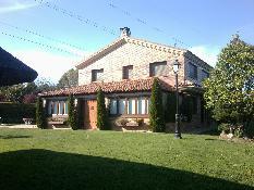 196449 - Casa en alquiler en Boadilla Del Monte / Valdecabañas - Boadilla del Monte