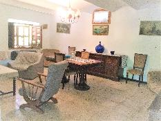 212686 - Casa Rústica en venta en Sencelles / Cerca Gasolinera entrada Sencelles