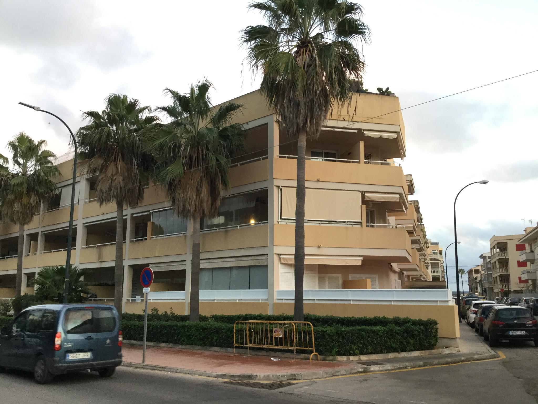 218112 - Colonia Sant Jordi