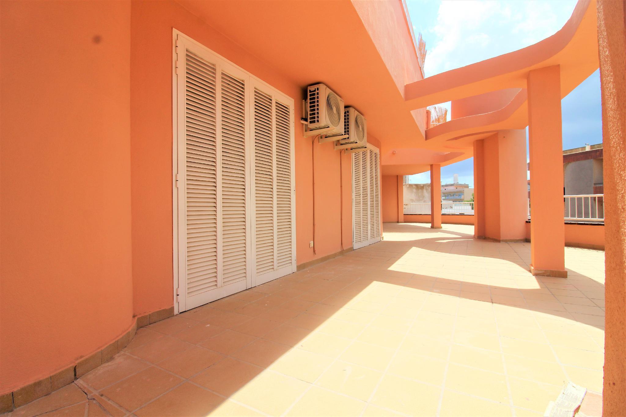 225796 - Club Nàutic El Arenal