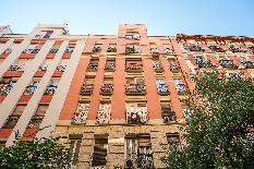 194829 - Piso en venta en Madrid / Paralela a calle Serrano