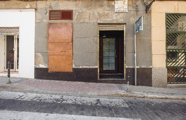 Imagen 1 Inmueble 223892 - Local Comercial en venta en Madrid / Junto a la Calle Bailen
