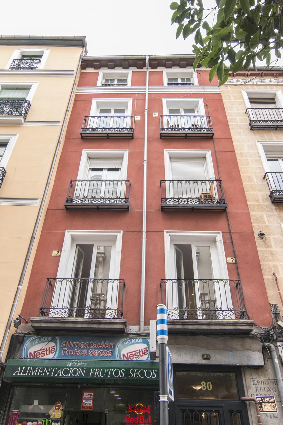 227533 - Calle Hortaleza con Calle Farmacia