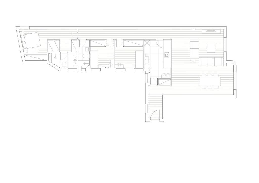 230995 - Zona Nuevos Ministerios