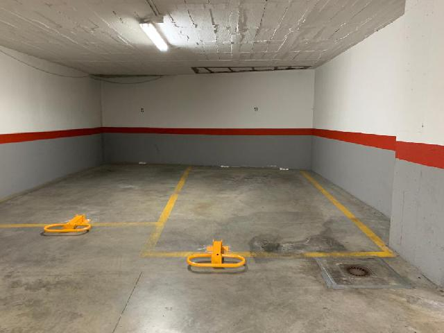 Imagen 1 Inmueble 240530 - Parking Coche en venta en Madrid / Trafalgar-Luchana