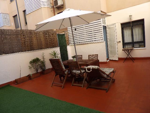 Imagen 1 Inmueble 240846 - Piso en venta en Madrid / A 5 m de Colonia Jardin