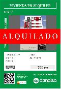168841 - Apartamento en alquiler en Palmas De Gran Canaria (Las) / Puerto-Canteras