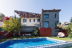 170628 - Casa Aislada en venta en Santa Brígida / Zona residencial de Bandama