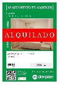 175964 - Apartamento en alquiler en Palmas De Gran Canaria (Las) / Zona puerto y santa catalina