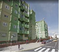 194706 - Piso en alquiler en Palmas De Gran Canaria (Las) / Muy cerca de Vegueta