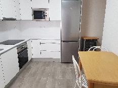 206350 - Piso en alquiler en Palmas De Gran Canaria (Las) / Piso reformado y amueblado en la zona de Mesa y ...
