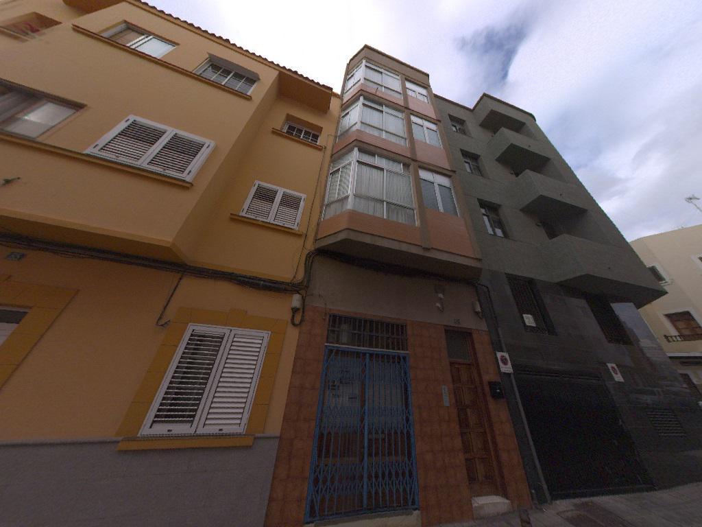 206487 - Edificio en zona Arenales