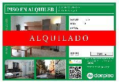 211416 - Piso en alquiler en Palmas De Gran Canaria (Las) / Barrio de las Alaravenaras