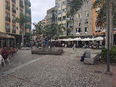 211940 - Casa Adosada en venta en Palmas De Gran Canaria (Las) / Casa terrera en la zona Puerto - Canteras.