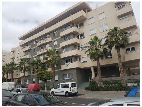 Imagen 1 Inmueble 224121 - Piso en venta en Palmas De Gran Canaria (Las) / En la zona del Campo de Golf de Las Palmer...