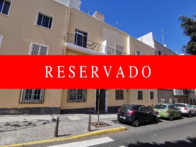 Imagen 1 Inmueble 233059 - Piso en venta en Palmas De Gran Canaria (Las) / Buenavista - Escaleritas