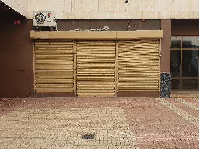Imagen 1 Inmueble 234288 - Local Comercial en venta en Palmas De Gran Canaria (Las) / Amplio local de 87 m2 cerca del...