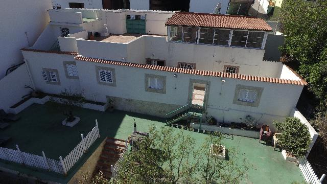 Imagen 1 Inmueble 235752 - Casa en venta en Palmas De Gran Canaria (Las) / La Montañeta, cerca de Tafira y del Sabinal