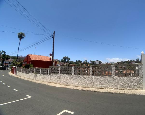 Imagen 1 Inmueble 235936 - Solar Urbano en venta en Santa Brígida / Cuesta Los Alvarados. Santa Brígida.