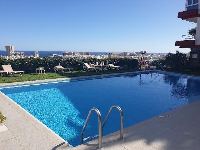 Imagen 1 Inmueble 236329 - Apartamento en alquiler en Palmas De Gran Canaria (Las) / C/Capitán Eliseo López Orduña, P...