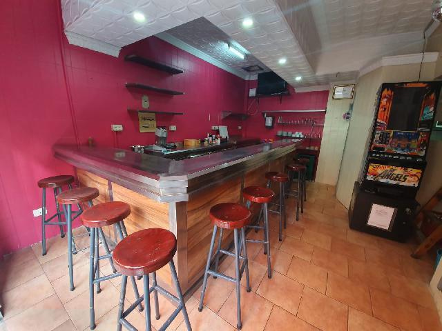Imagen 1 Inmueble 237730 - Local Comercial en venta en Palmas De Gran Canaria (Las) / Cerca de Tomás Morales y de la ...