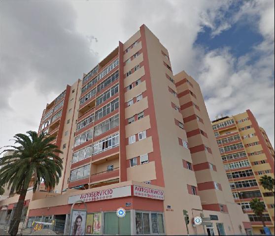 Imagen 1 Inmueble 242344 - Piso en venta en Palmas De Gran Canaria (Las) / Avenida Escaleritas
