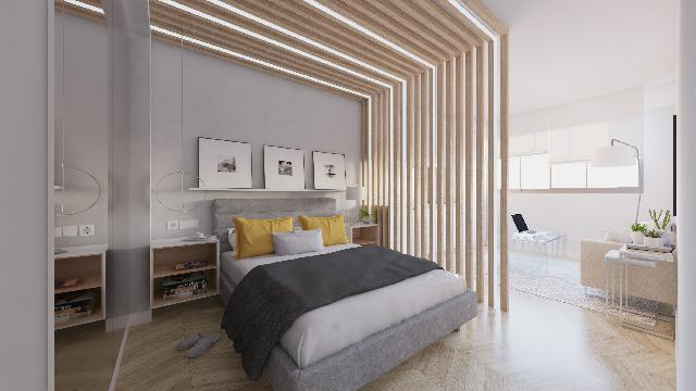 Imagen 1 Inmueble 243314 - Apartamento en venta en Palmas De Gran Canaria (Las) / Frente al Hotel Reina Isabel