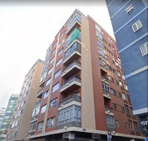 Imagen 1 Inmueble 243929 - Piso en venta en Palmas De Gran Canaria (Las) / Trasera Avda. Mesa y López