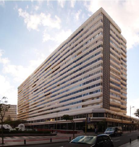 Imagen 1 Inmueble 244115 - Parking Coche en venta en Palmas De Gran Canaria (Las) / Edificio Campo España