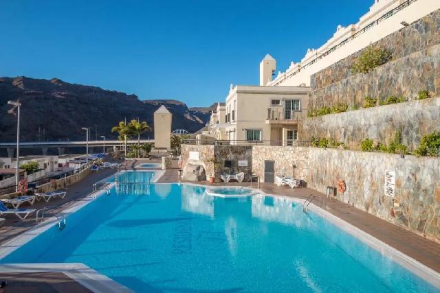 Imagen 1 Inmueble 245123 - Casa Adosada en venta en Mogán / Se encuentra en el  Residencial el Valle