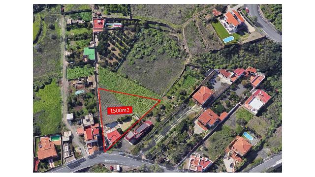 Imagen 1 Inmueble 248321 - Casa Aislada en venta en Palmas De Gran Canaria (Las) / Zona privilegiada de Las Palmas de...