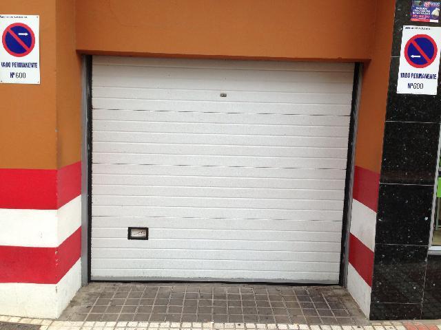 Imagen 1 Inmueble 251635 - Parking Coche en venta en Palmas De Gran Canaria (Las) / En Frente a la Clínica Santa Cata...