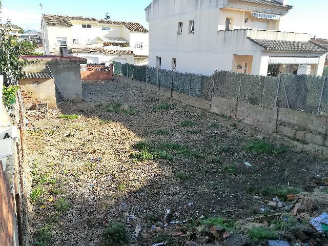 Imagen 1 Inmueble 216245 - Solar Urbano en venta en Vilanova I La Geltrú / La Collada - Sis Camins