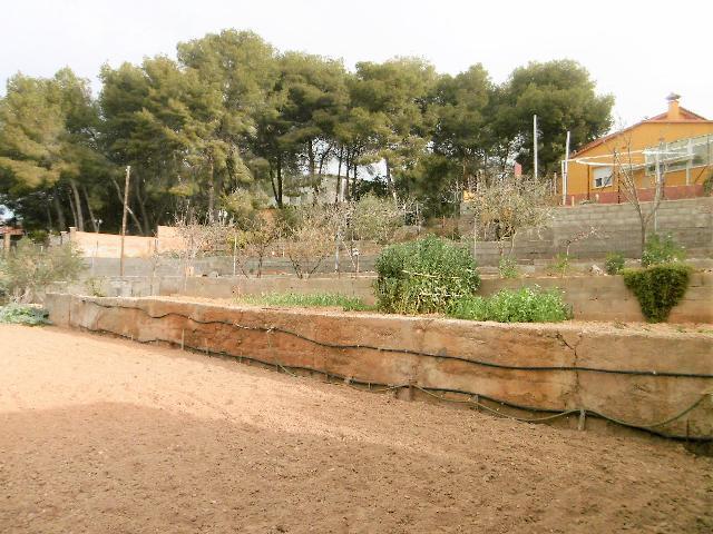 Imagen 1 Inmueble 221029 - Solar Rústico en venta en Cubelles / Próximo a Camping Vilanova Park