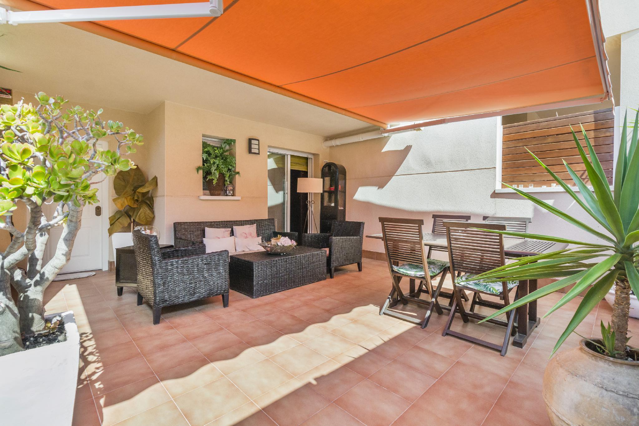 227443 - Centro, Residencial Els Pins