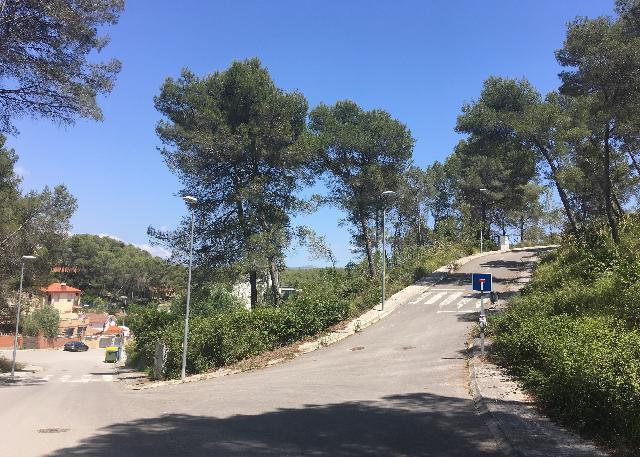 Imagen 1 Inmueble 234586 - Solar Urbano en venta en Sant Pere De Ribes / Can Pere la Plana