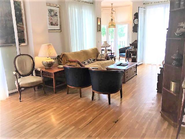 Imagen 1 Inmueble 239106 - Piso en venta en Sant Pere De Ribes / Centro de la población.