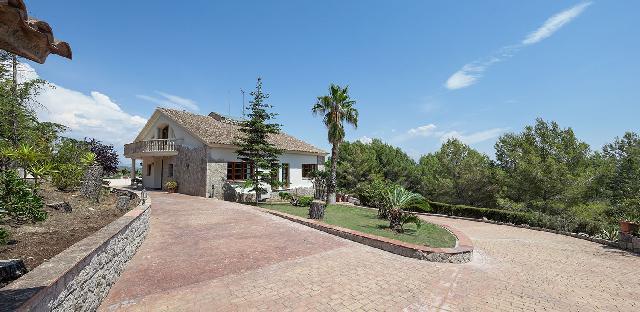 Imagen 1 Inmueble 239161 - Casa Aislada en venta en Canyelles / Cerca de Sitges
