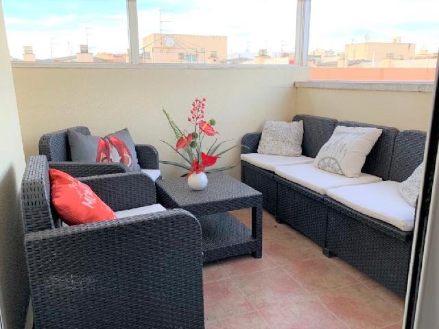 Imagen 1 Inmueble 246717 - Dúplex en venta en Cubelles / Centro municipio