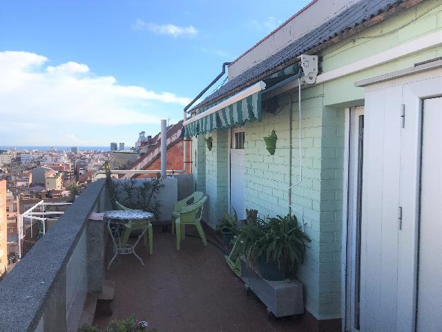 Imagen 1 Inmueble 246905 - Piso en venta en Barcelona / Zona Camp de l´Arpa
