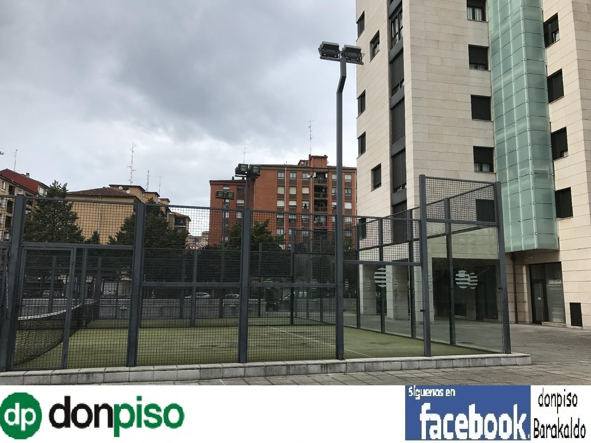 194250 - Próximo a Bilbao Exhibition Centre. Ronda de Azkue.
