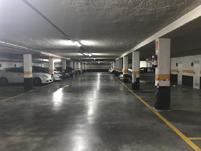 Imagen 1 Inmueble 208670 - Parking Coche en venta en Barakaldo / Zona Urban Galindo