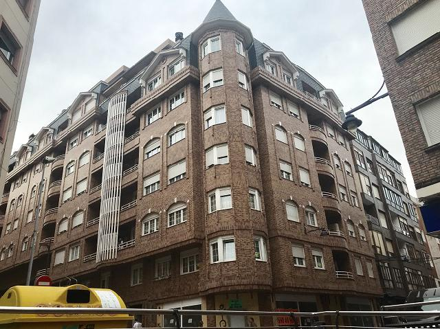 Imagen 1 Inmueble 226453 - Piso en venta en Barakaldo / Zona  Céntrica.